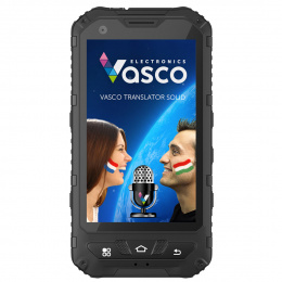 Vasco Translator Solid 4
